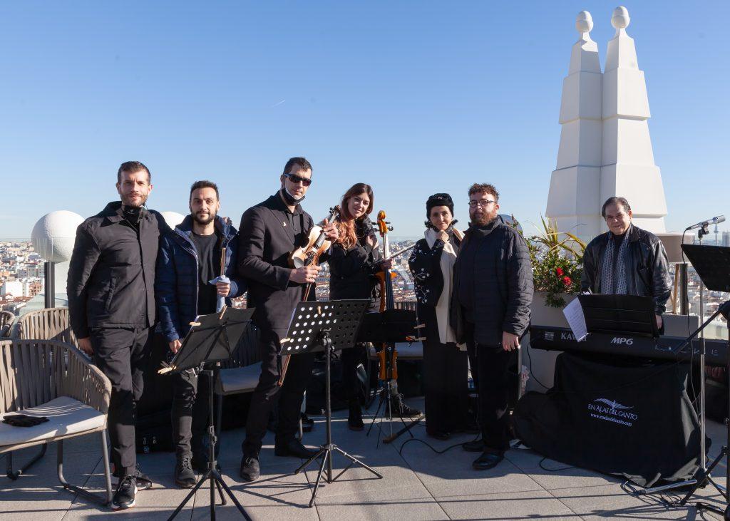 Grupo Musical 'En Alas del Canto'